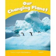 Our Changing Planet CLIL AmE: Level 6 by Coleen Degnan-Veness