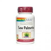 Saw Palmetto 60 cápsulas de 160 mg de Solaray