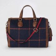 La Redoute Collections Tasche, Karomuster