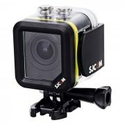 "SJCAM M10 Wi-Fi 1.5"" LCD 12.0MP 2/3"" CMOS 1080p FHD Outdoor sport caméra vidéo numérique - jaune"