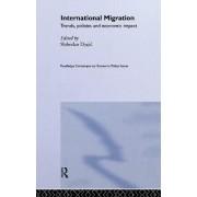 International Migration by Slobodan Djajic