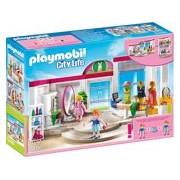 Playmobil Kledingwinkel - 5486