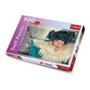 Trefl Puzzle Afternoon Nap (500 Pieces)