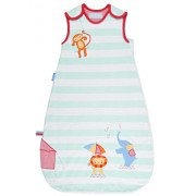 Grobag Sleeping Bag - Sleepy Circus 1 tog (6-18 Months)