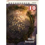 Mechademia 10 by Frenchy Lunning