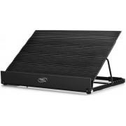 """Cooler Laptop DeepCool N9 EX 17"""" (Negru)"""