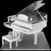 Pianul cu coada