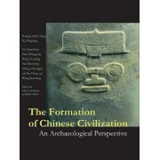The Formation of Chinese Civilization by Kwang-Chih Chang