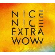 Nice Nice - Extra Wow (0801061018726) (1 CD)