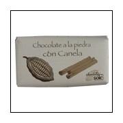 Chocolate con canela
