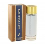 Nautica - Nautica Life Eau De Toilette Spray Perfume Masculino 100 ML