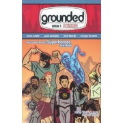 Grounded by Mark Sable