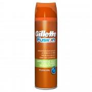 Gillette Scheergel 200 ml Fusion Gevoelige Huid