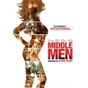 Middle Men [Reino Unido] [DVD]