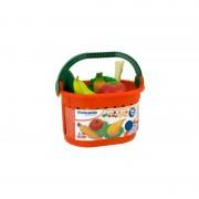 Cos cu fructe si legume