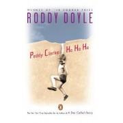 Paddy Clarke Ha Ha Ha by Roddy Doyle