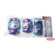 Frozen - Set Protectie (Genunchiere, Cotiere, Protectie Incheieturi)