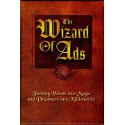 Wizard of Ads by R. H. Williams