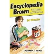 Boy Detective by Donald J Sobol