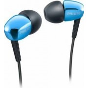 Casti Philips SHE3900 Blue