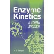 Enzyme Kinetics by Alejandro G. Marangoni