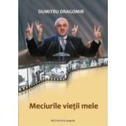 Meciurile vietii mele - Dumitru Dragomir