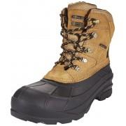 Kamik Fargo Leather Boots Men tan 48,5 Winterschuhe