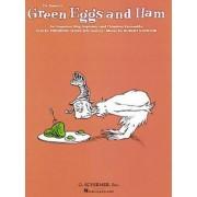 Green Eggs and Ham (Dr. Seuss) by Robert Kapilow