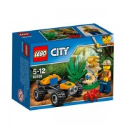 Lego city djungel buggy 60156