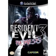 Resident Evil 3: Nemesis - Gamecube