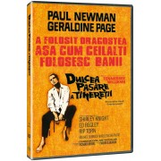 Sweet Bird of Youth:Paul Newman,Geraldine Page - Dulcea pasare a tineretii (DVD)