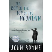 The Boy at the Top of the Mountain(John Bayne)