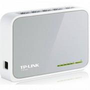 Switch TP-Link TL-SF1005D 5 porturi