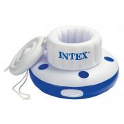 Intex - Надуваем воден бар