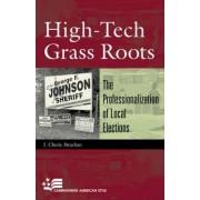 High-Tech Grassroots by J. Cherie Strachan