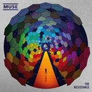 Muse - Resistance (0825646874347) (1 CD)