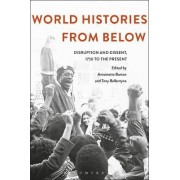 World Histories from Below by Antoinette Burton