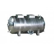 Zbiornik hydroforowy ocynkowany 300L poziomy