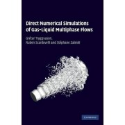 Direct Numerical Simulations of Gas-Liquid Multiphase Flows by Gretar Tryggvason