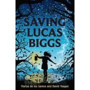 Saving Lucas Biggs, Paperback