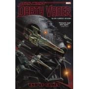 Star Wars: Darth Vader Vol. 4 - End of Games by Salvador Larroca