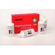 Leina Werke Augenspülungs Set, im praktischen Koffer - zur Sofort Versorgung