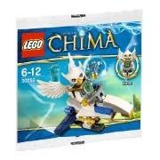 LEGO Chima Ewars Acro Fighter Legends 30250