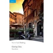 Level 4: Evening Class by Maeve Binchy