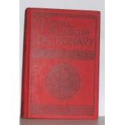 Royal English Dictionary