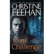 Dark Challenge by Christine Feehan