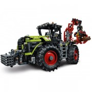 CLAAS XERION 5000 TRAC VC (42054)