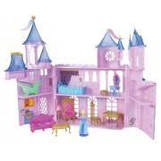 Mattel Disney - Mega castillo de Princesas Disney