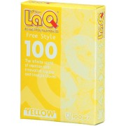 Yellow Laq Puzzle Pieces Set Of 100 Fun Play Set Bits! Affordable Gift For Your Little One! Item #Dlaq 000422