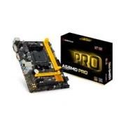 MB BIOSTAR A68MD PRO S-FM2 /FM2+ / 2XDDR3 2600(OC) /PCI /DVI /VGA /MICRO ATX